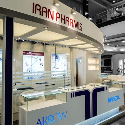 ایران فارمیس